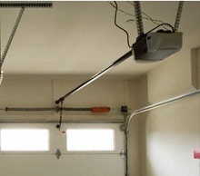 Garage Door Springs in Hallandale Beach, FL